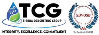 Tierra Consulting Group